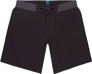 O'Neill 男士 Pm Solid Freak 沙滩裤