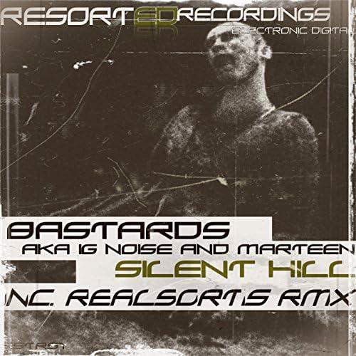 Bastards & Ig Noise & MARTEEN