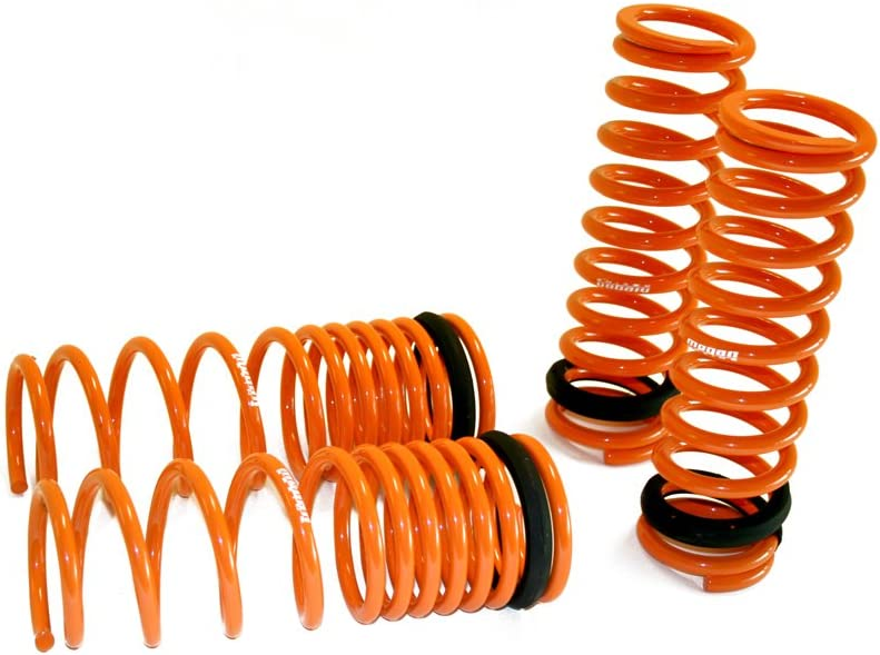 Genuine Megan Racing MR-LS-HC88 Lowering Spring Coilover Limited time trial price
