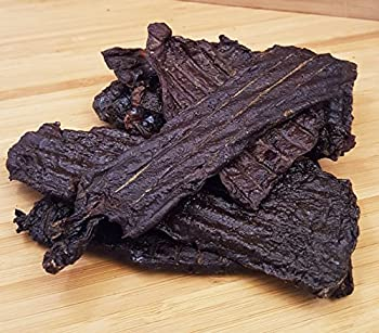 Porter s Pet Pantry Liver Slivers Beef Liver Dog Treats Dehydrated and Grain Free Beef 4 oz.