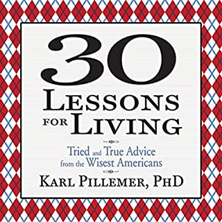 30 Lessons for Living cover art