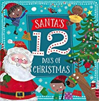Santa's Twelve Days of Christmas (Story Book)