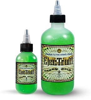Electrum Premium Tattoo Stencil Primer 2oz & 8oz Bottles