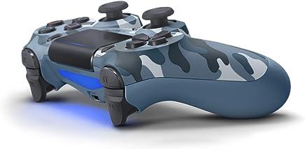 Sony DualShock 4 Wireless Controller Blue Camouflage Oyun Kolu