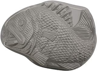 bass fish cake pan