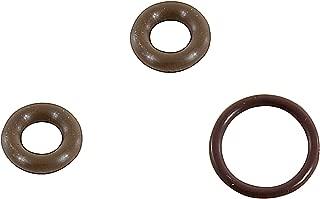 Viton Goldflex Fuel Filter Bowl Drain Valve O Ring Kit for Ford Powerstroke 7.3 L