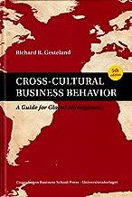 Best cross cultural business behavior Reviews