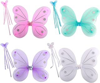 Best cheap fairy wings Reviews