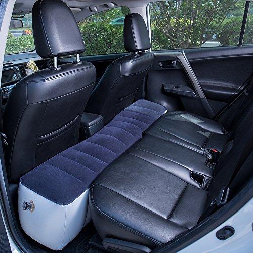 FMS SUV Auto Reise aufblasbare Matratze aufblasbare Matratze Auf der Rücksitzlücke