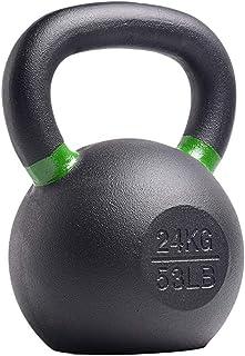 FANG Kettlebell 4kg-20kg Equipo De Entrenamiento De Gimnasio En Casa Fuerza Fitness Entrenamiento con Pesas Pilates