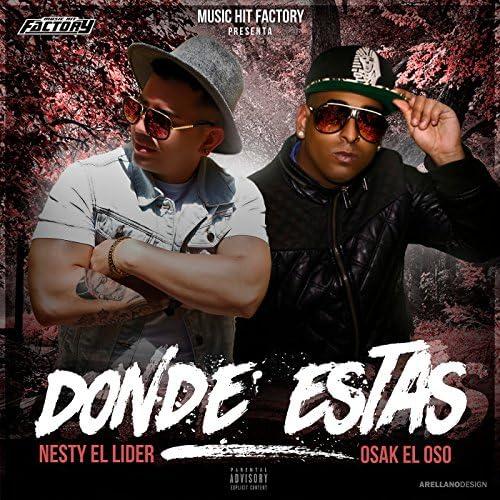 Nesty El Lider & Osak El Oso
