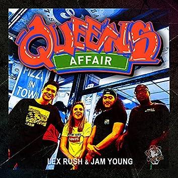 Queens Affair