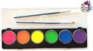 Diamond FX 6 Color Palette - Neon (10 gm)
