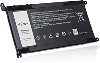 New Laptop Battery for Dell Inspiron WDX0R 5565 5567 5568 5578 7560 7570 7579 7569 Notebook