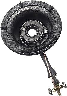 PUGONGYING Popular Poêle à gaz en Fonte BTU Haute Pression Durable