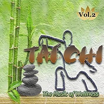 The Music of Wellness 'Tai Chi', Vol. 2