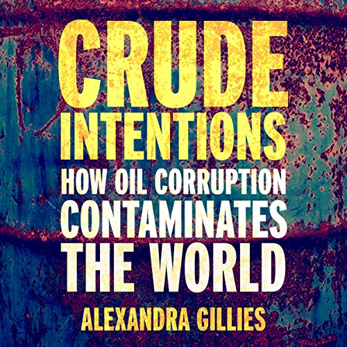 Couverture de Crude Intentions