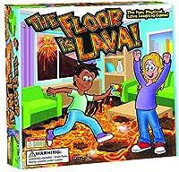 フロアは溶岩ゲーム、子供用ゲームカード、クリエイティブボルケーノ子供用回転カードゲーム、ファミリーボードゲーム、パーティー、誕生日、家族でのプレイに適しています