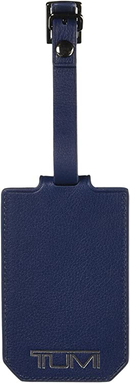 Nassau Luggage Tag