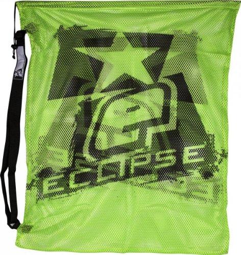 Planet Eclipse Tasche Pod Bag grün