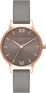 Olivia Burton Midi Dial Grey Dial Ladies Watch OB16MD78