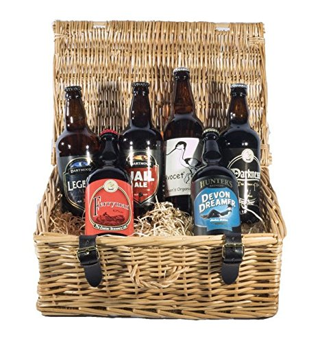 Dad's Beers Hamper