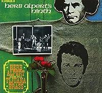 Herb Alpert's Ninth by Herb Alpert & The Tijuana Brass
