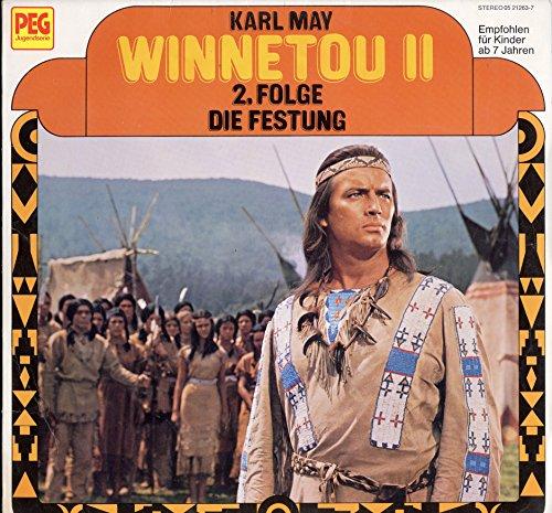 Winnetou II 2. Folge - Die Festung