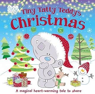 Tiny Tatty Teddy's Christmas