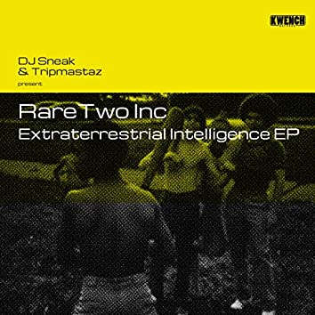 Extraterrestrial Intelligence EP