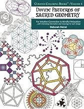 sacred geometry art book
