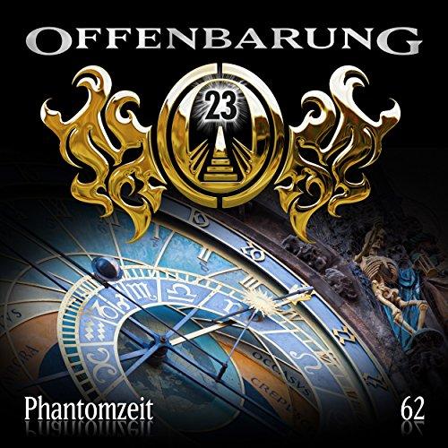 Phantomzeit (Offenbarung 23, 62) Titelbild