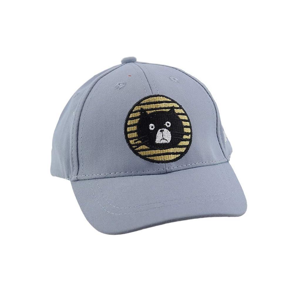 流星多様性完了Kaiweini 春夏新しい漁夫帽子供しゃれ ベビー帽 通気性抜群 日除け UVカット 紫外線対策スポーツ帽子男女兼用 速乾 軽薄 日よけ野球帽