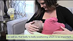 Amazon.com : Boppy Original Nursing Pillow and Positioner ...
