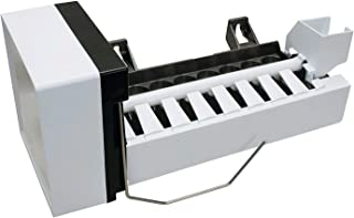 Ecumfy 241798224 241642511 Ice Maker Compatible with Electrolux Frigidaire Refrigerators 241798201