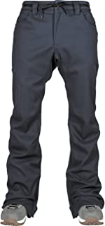 L1 Skinny Twill Snowboard Pants Mens