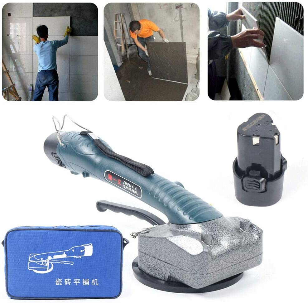 Ethedeal Handheld Automatic Tile Leveling Machine 数量限定アウトレット最安価格 110V Wall for 毎日続々入荷