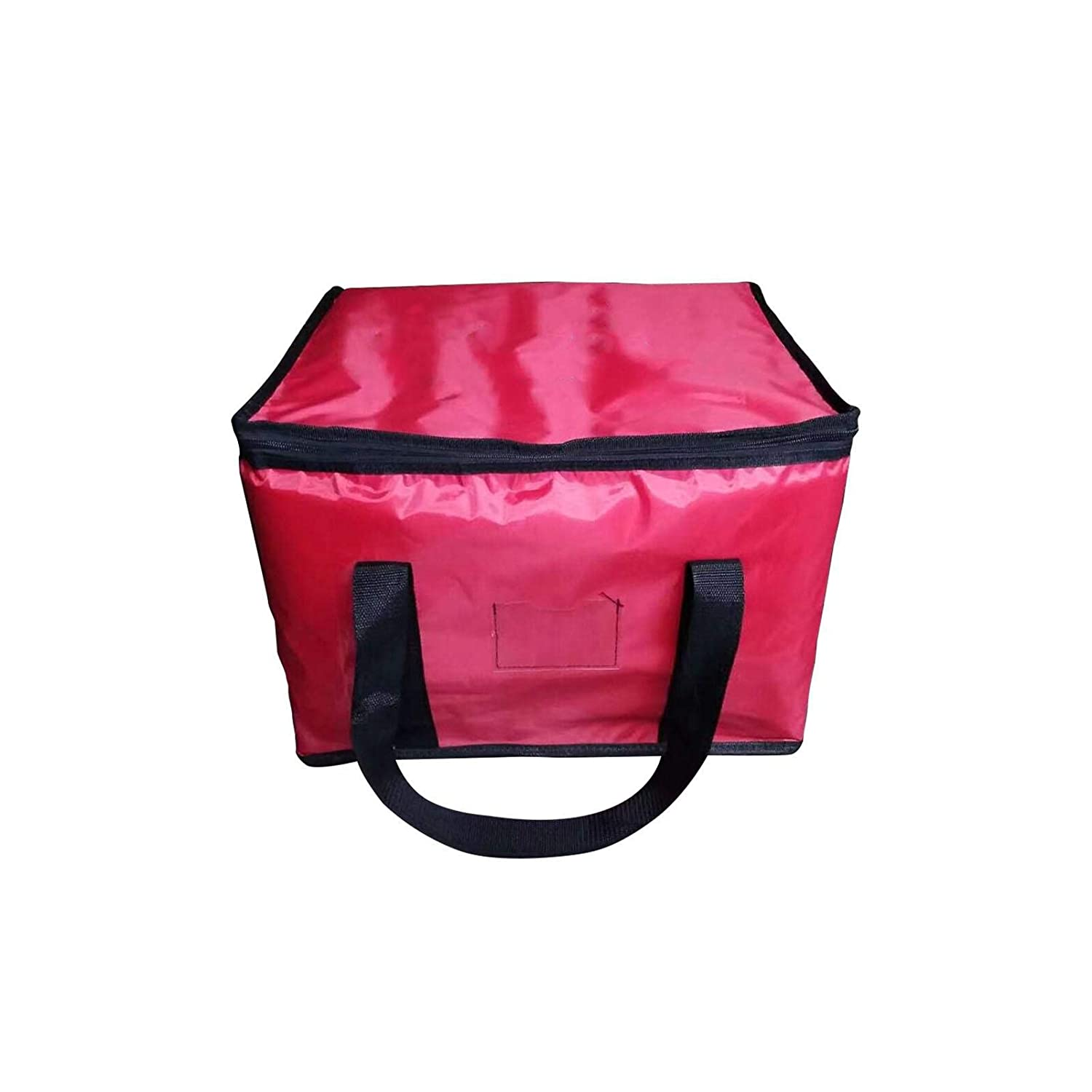 Food Delivery Bag for Cheap sale Takeaway Thermal Insulated Lunch Foldable Ranking TOP14