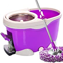 Mop,Household Absorbent Mop Cleaning Supplies Upright Rotating Mop House Home Floor Cleaning