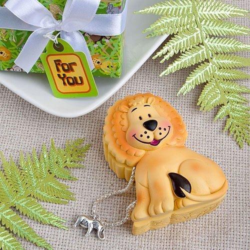 Friendly Lion design trinket box, 1 by Dochsa