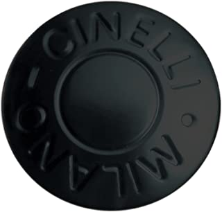 Cinelli Milano Anodized Handlebar Plugs