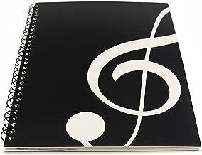 Best blank sheet music Reviews
