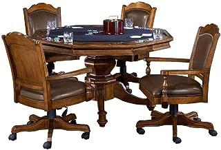 Hillsdale Nassau 5 Piece Game Table Set