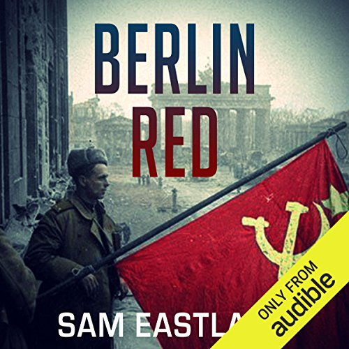 Berlin Red  cover art