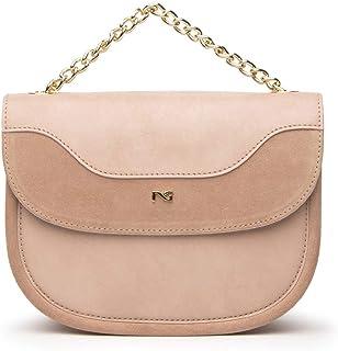 Nero giardini - sac bandoulire femme - rosa