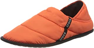 Crocs Neo Puff Slipper, Chausson Homme