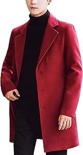 Best lapel trench coat Reviews
