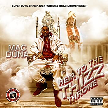 Super Bowl Champ Joey Porter & Thizz Nation Present: Heir to the Thizz Throne