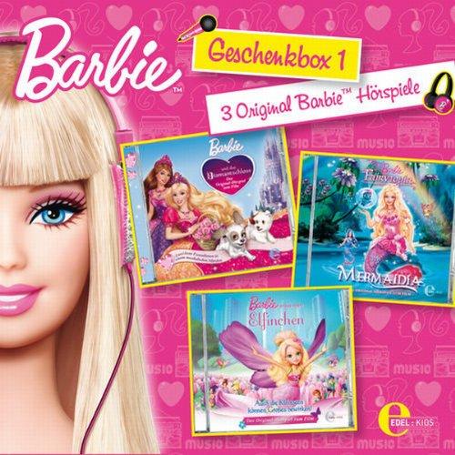 Barbie Geschenkbox 1 Titelbild