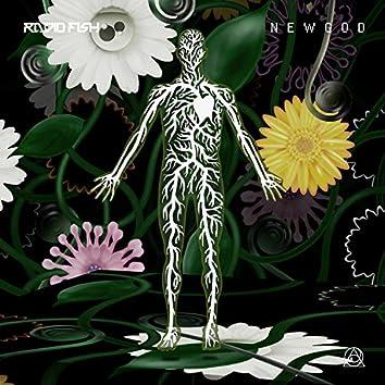 NEW GOD (feat. May J.)